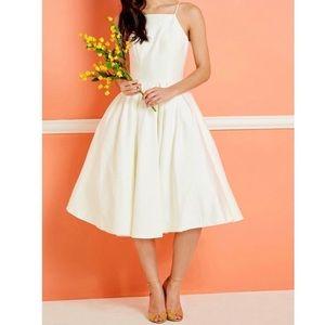 ChiChi London Ivory Dress, 16 - Wedding Perfect!